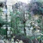 salaria antica ponte del diavolo salaria romana