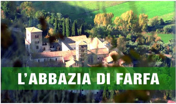 L' Abbazia di Farfa