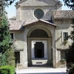 Abbazia di Farfa - La Basilica
