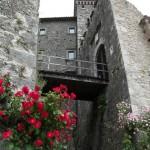 Collalto - Ponte Levatoio del Castello