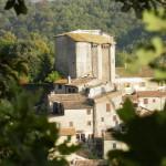 Ornaro Alto - La Rocca