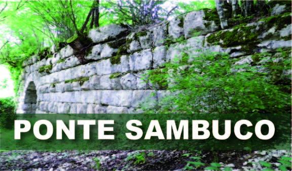 Salaria antica: il Ponte Sambuco