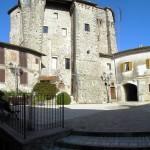 Piazza della Rocca - Ornaro