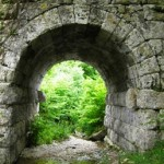 ponte sambuco salaria antica