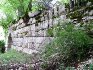 Ponte Sambuco - Via Salaria Antica
