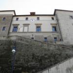 Rocca Colonna - Castelnuovo di Porto;
