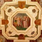 Sala Pinta, La Volta - Rocca Colonna - Castelnuovo di Porto