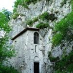 Chiesa di San Michele - Montorio in Valle - 1