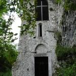 Chiesa di San Michele - Montorio in Valle - 2