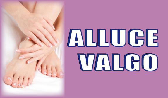 Alluce Valgo: che fare ?