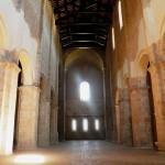 Abbazia di San Patore - La Chiesa - interno