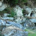 Montenero - Località Pago - Banco Calcareo 2