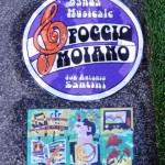 Poggio Moiano - Infiorata 2013 - Banda Musicale di Poggio Moiano - Armonia