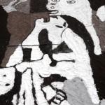 Poggio Moiano - Infiorata 2013 - Guernica