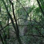 Acquedotto di Poggio Catino - Ponte di Via Piana