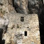 Roccantica - Eremo di San Leonardo - Abitazione Eremita 2