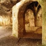 Roccantica - Eremo di Sani Leonardo - Grotta 2