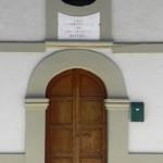 Torricella Sabina - Casa Confraternita San Giovanni Decollato