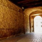 Torricella Sabina - Ingresso alla Rocca