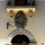 Torricella Sabina - Palazzetto sul Corso