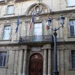 Aix - Hotel de la Ville 2