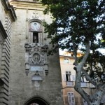 Aix - Torre - Place Hotel de la Ville - 1