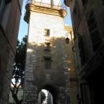 Aix - Torre - Place hotel del la Ville 4