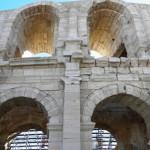 Arles - Arena - Arcate