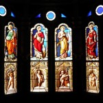 Blois - Castello Reale - Ala Francesco I - Oratorio