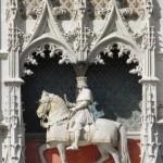 Blois - Castello Reale - Luigi XII
