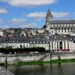 Blois - Cattedrale di Saint Louis