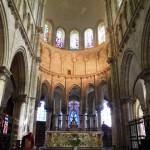 Blois - San Nicola - Abside