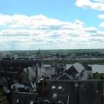 Blois - San Nicola e la Senna