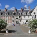 Blois - Il Castello Reale