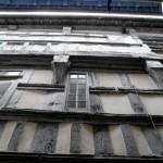 Dinan - Casa di Legno 1