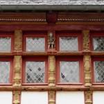 Dinan - Casa di Legno 3