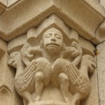 Dinan - St Sauveur - Capitello 2