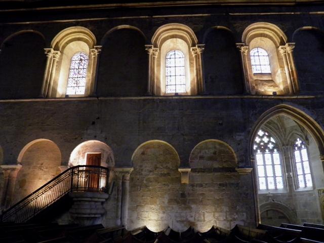 Dinan: tra mura e cattedrali