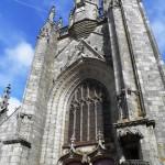 Guerrande - Cattedrale di Saint Aubin
