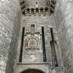 Guerrande - Porta di Saint Michel