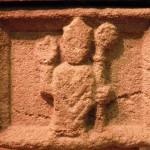 Guerrande - Sarcofago Paleocristiano