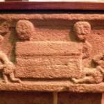 Guerrande - Sarcofago Paleocristiano 3