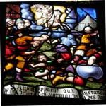 Guerrande - St Aubin - Vetrata St Aubin 3
