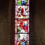 Guerrande - St Aubin - Vetrata di San Pietro