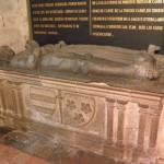 Guerrande - Tomba di Tristan de Carné