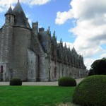 Josselin - Il Castello