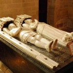 Josselin - Cattedrale - Tomba di Olivier de Clisson