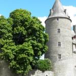 Josselin - Il Castello 6