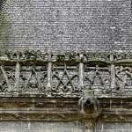 Josselin - Il Castello - La Loggia 3