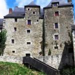 La Roche Bernard - Casa Fortificata